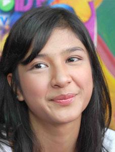 Biodata, Profil dan Foto Mikha Tambayong Lengkap