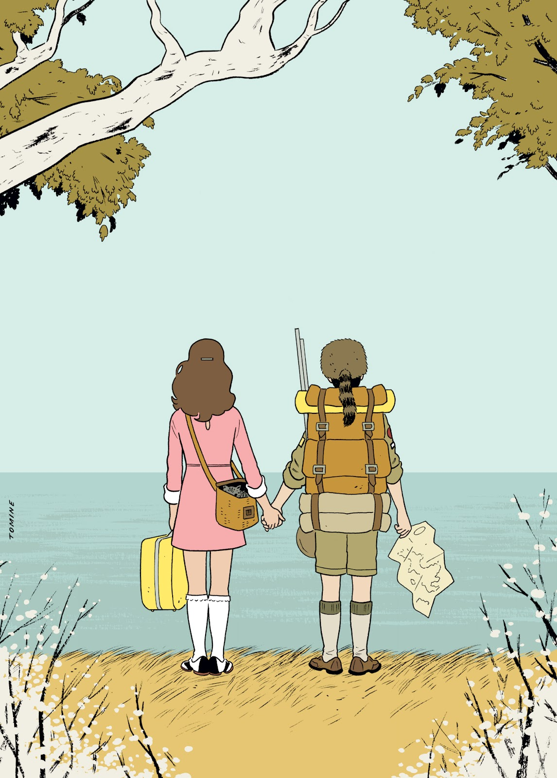 Creative Inspiration Moonrise Kingdom 6