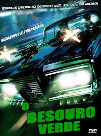 Baixar Filmes Download   O Besouro Verde (Dual Audio) Grátis