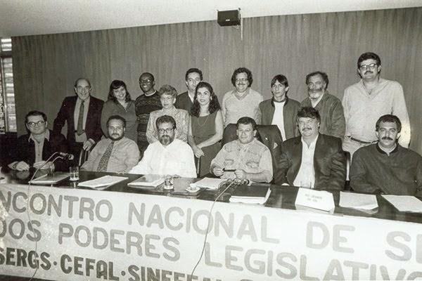FENALE - FEDERAÇÃO NACIONAL DOS SERVIDORES DOS PODERES LEGISLATIVOS FEDERAL, ESTADUAIS E DO DF