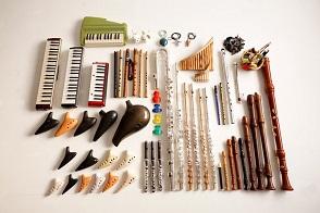 使用可能楽器