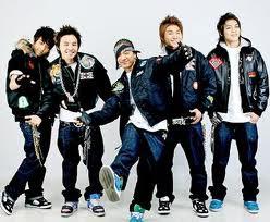 Tengok Video Muzik dan Lirik Kumpulan K-Pop BIG BANG Lagu Tonight