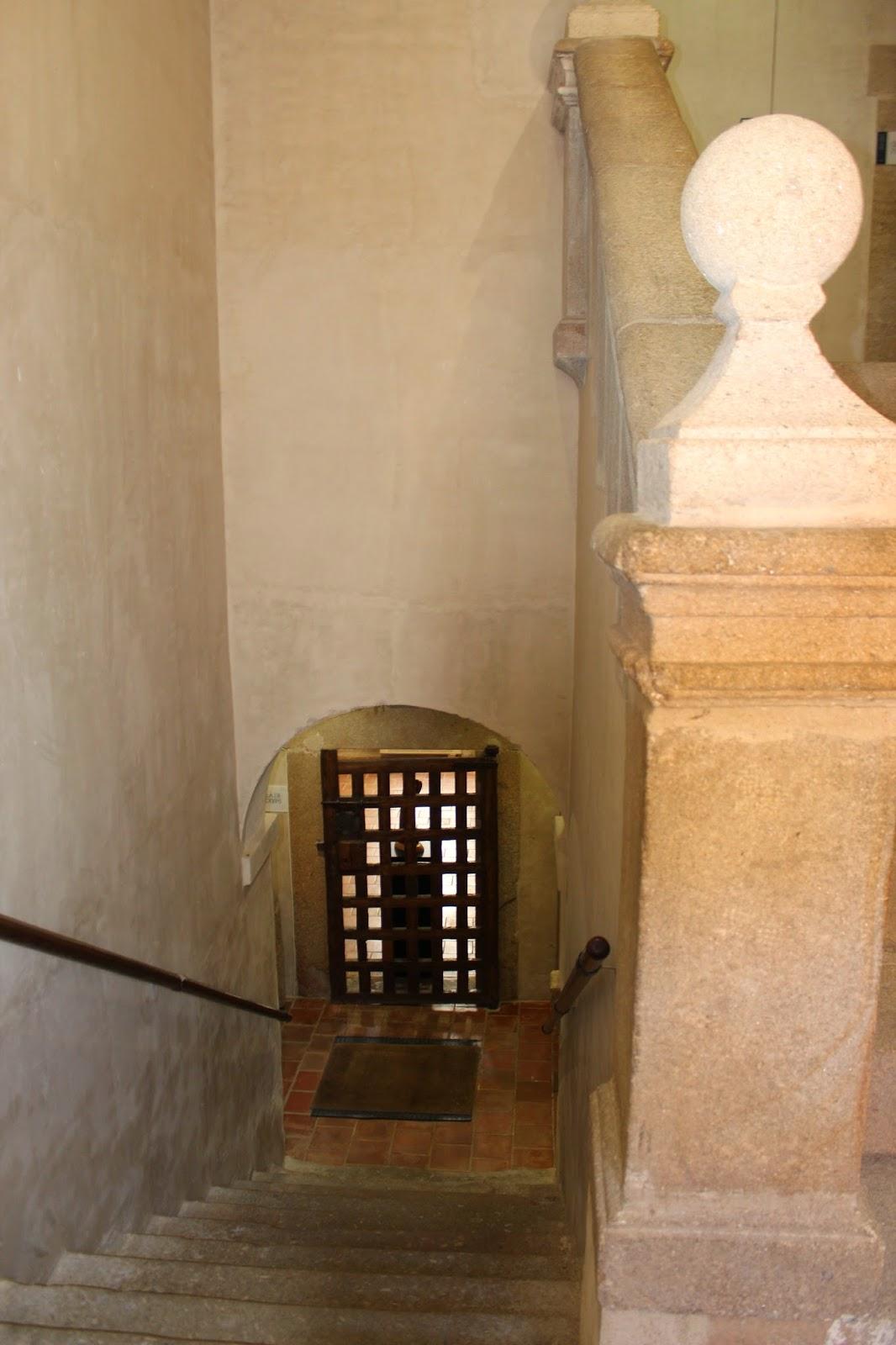 Museo de la Cárcel en Coria