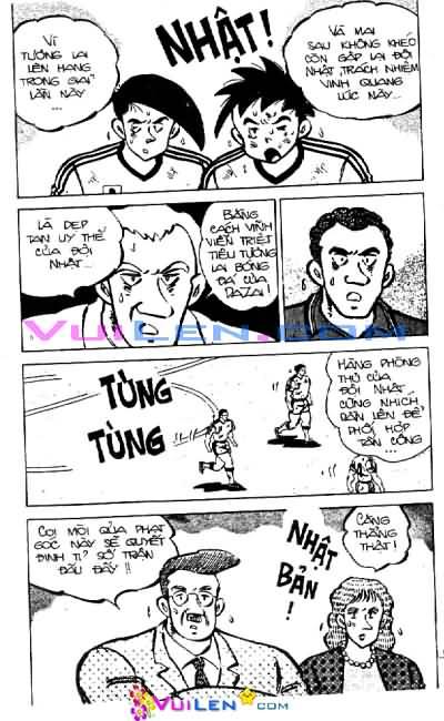 Jindodinho - Đường Dẫn Đến Khung Thành III  Tập 37 page 47 Congtruyen24h
