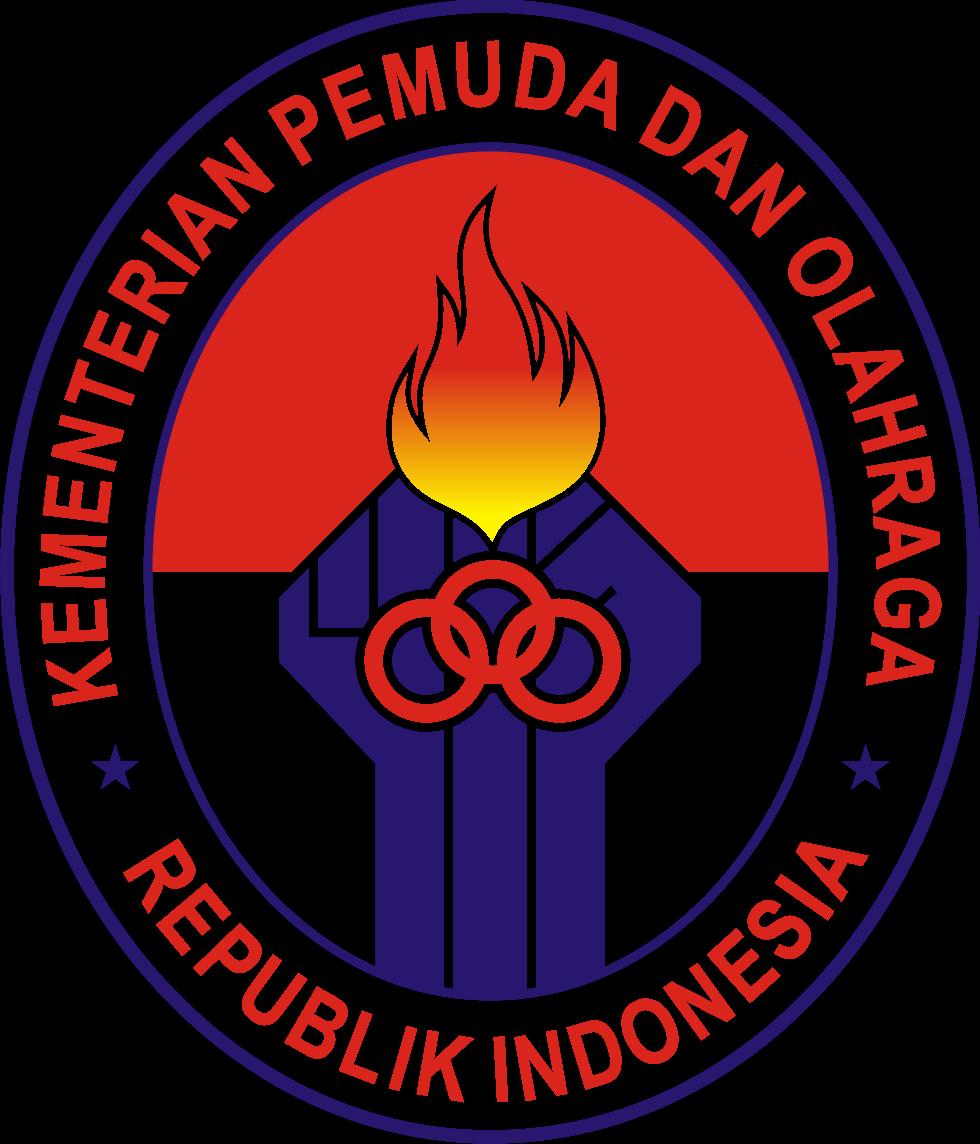 Logo kementerian pemuda dan olahraga