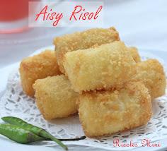 AisyRisol Risoles Mini