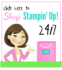 Stampin' Up! SHopping Button