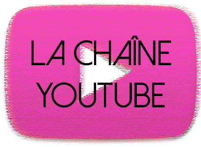 Je suis sur Youtube!