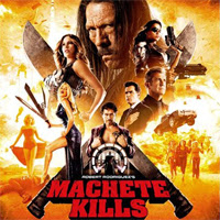 Crítica de Machete Kills