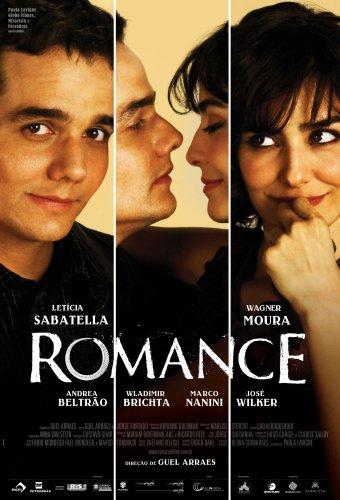 Romance Dublado 2008