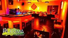 """PLEGMA cafe bar""-Παρακάλαμος"