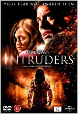 Baixar Filme O Intruso (Dual Audio) Gratis terror o i clive owen 2011