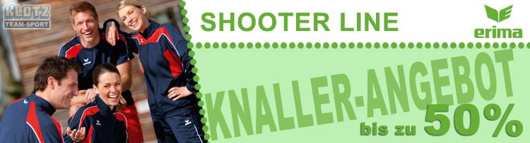 Erima Sportbekleidung Shooter günstig kaufen!