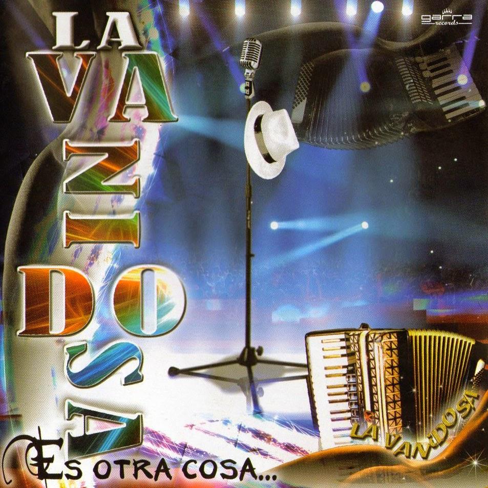 La Vanidosa - Es Otra Cosa (2012)