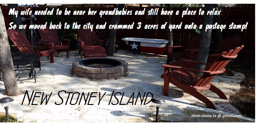The New Stoney Island