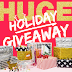 GIVEAWAY: Win a $150 Target Gift Card For All Your Holiday Shopping Needs!
