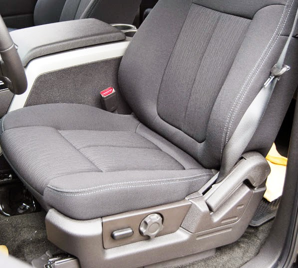 Why Purchase Seat Covers For Ford F150