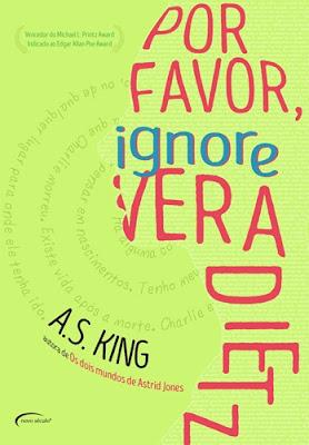 Por Favor, ignore Vera Dietz (A. S. King)
