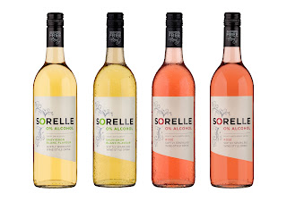 Sorelle - A New Wine Style Drink