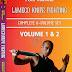 Toàn Tập Chiến Đấu và Phòng Thủ Bằng Dao Găm - Lameco Knife Fighting DVD with Felix Valencia