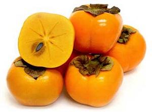 Sharon fruit health benefits