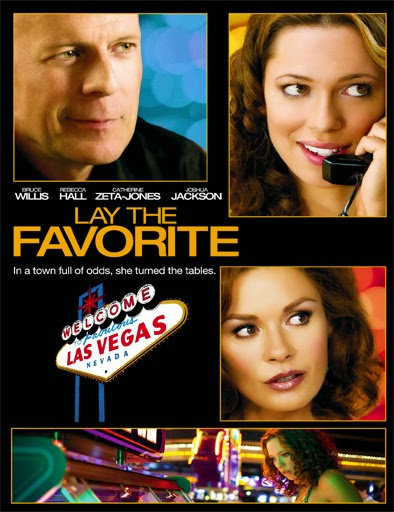Ver Doble o nada (Lay The Favorite) (2012) Online