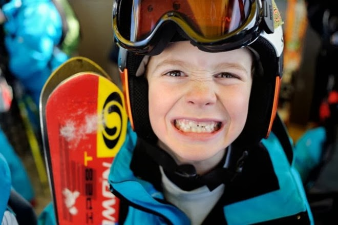 The Best Ski Resorts for Families In The World