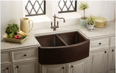 ADA/Universal Design: Kitchen Farmhouse/Apron Sinks For Wheelchair  Accessibility? Part 77