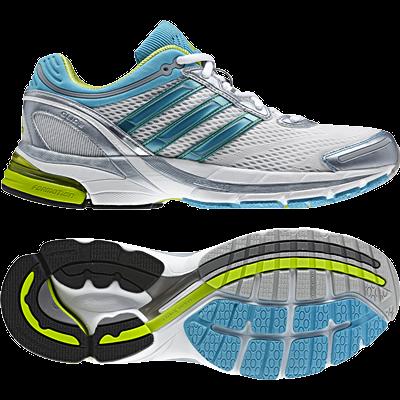 Adidas Boost Flat Feet