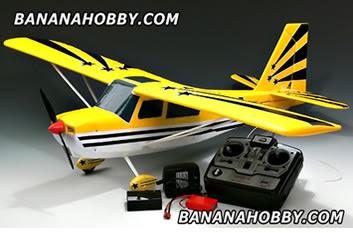 Art-Tech Decathlon V2 Aerobatic Trainer Images