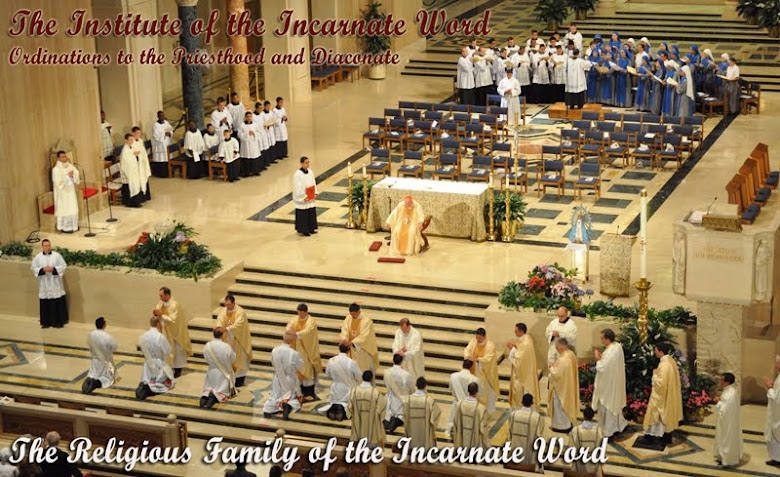 Institute of the Incarnate Word