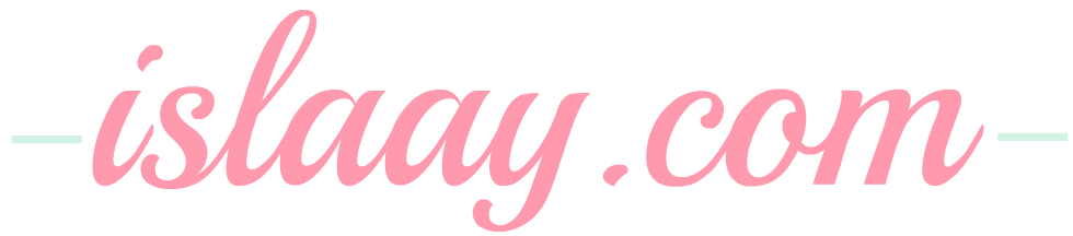 islaay | UK beauty, fashion and nail art blog