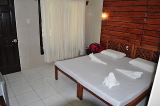 Dumaluan Beach Resort 2 Deluxe Room