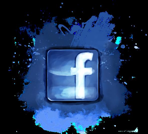 20 Facebook Logo Styles Love Communication