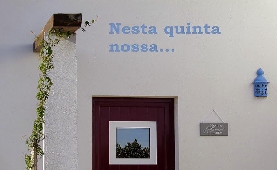 Nesta Quinta Nossa....