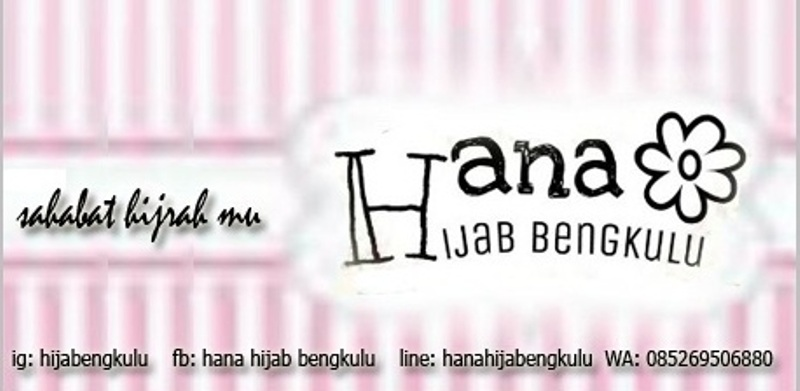 hana hijab bengkulu