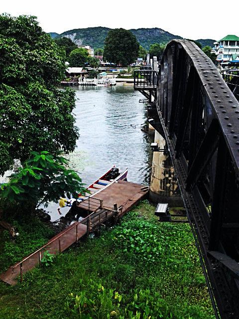 Khwae Yai River