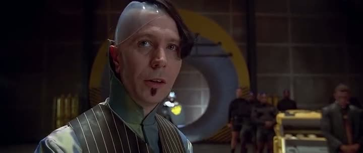 The Fifth Element (1997) BRRip Dual Hindi - Eng