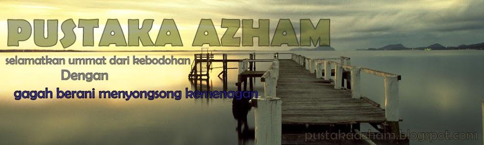 Pustaka Azham