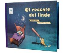 El rescate del finde (Novela gráfica infantil)