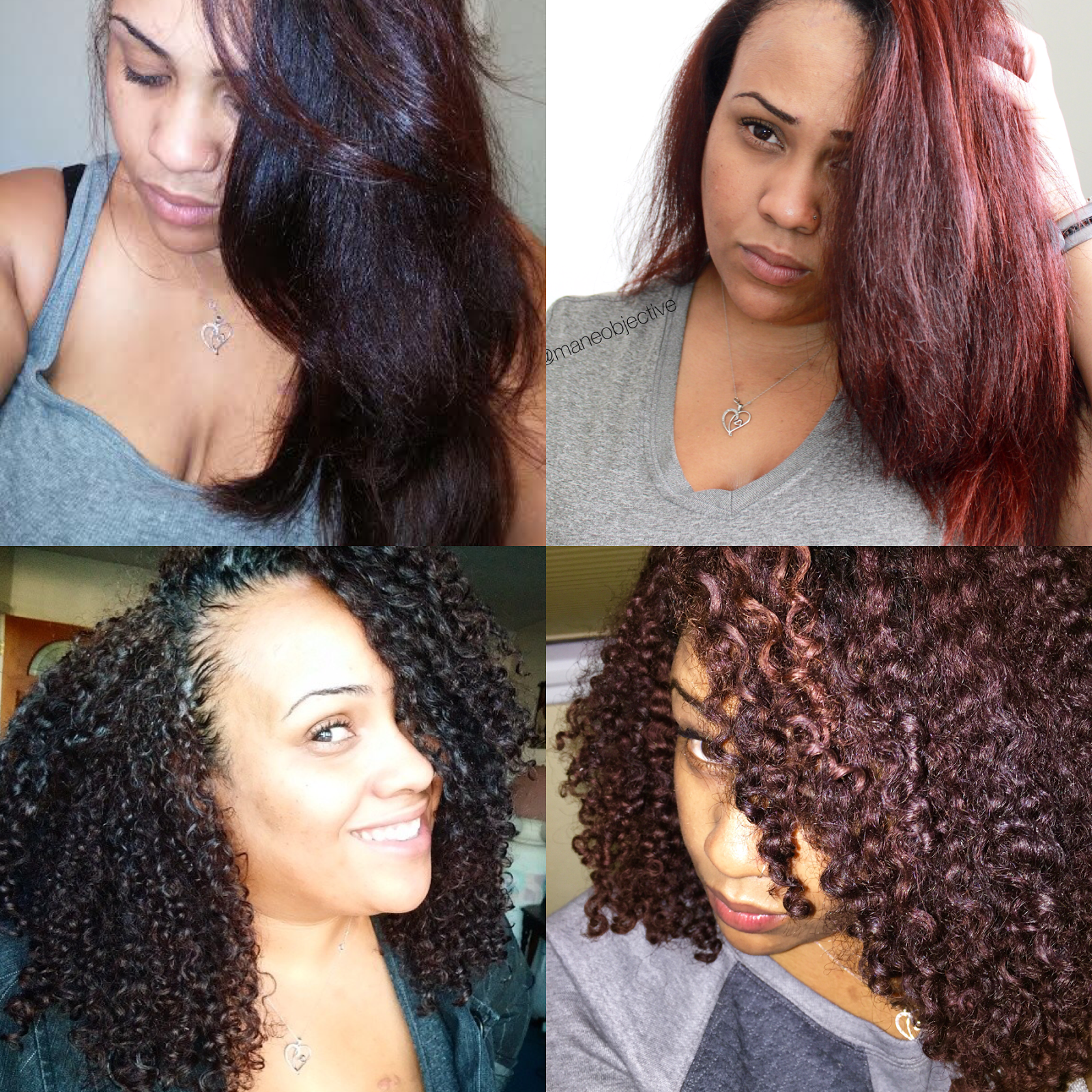 Thinking About Coloring Your Natural Hair? Weigh the Pros and Cons First.