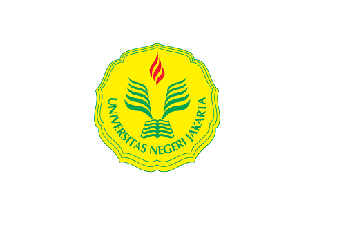 Download Logo UNJ Vector cdr dan Ai