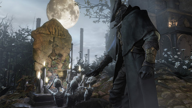 Bloodborne - Teoría Harry Potter 03