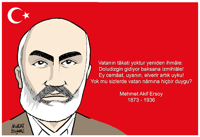 Mehmet Akif Ersoy Hayatı Hakkında Bilgi
