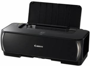 Mengenali Kerusakan Printer Canon Pixma IP