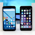 Nexus 6 Vs iPhone 6 Plus - The Ultimate Battle