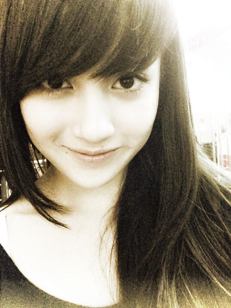Foto - Foto Nabilah JKT48 Terbaru
