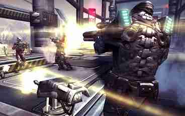 SHADOWGUN: Dead Zone
