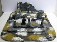 Ruiny świątyni Arnoru