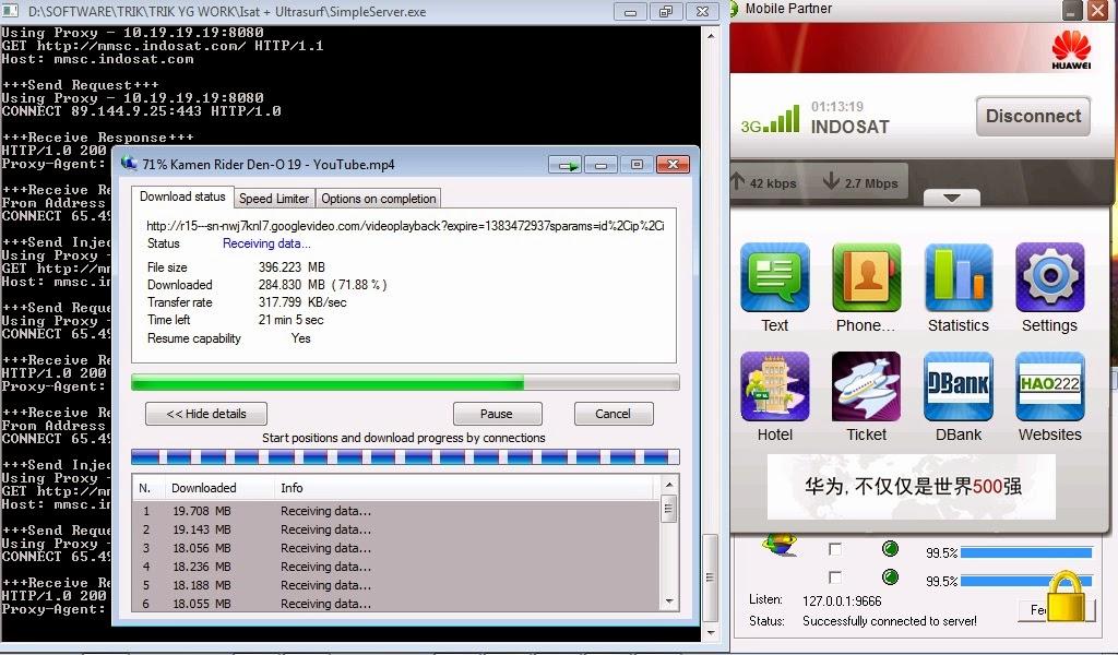 Trik Internet Gratis Indosat Abizidane1978 Blog Area